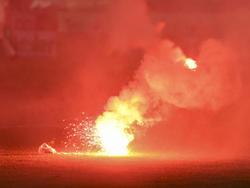 Tivoli-Feuer
