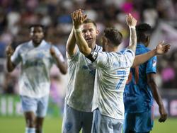 Inter Miami se mostró incapaz ante su propio público.