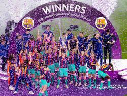 Die Champions League der Frauen hat ein neues Zuhause gefunden