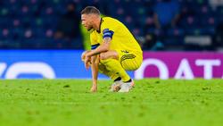 Marcus Berg ist aus dem schwedischen Nationalteam zurückgetreten