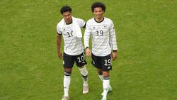 Deutschland blickt bei der EURO 2021 in Richtung Achtelfinale