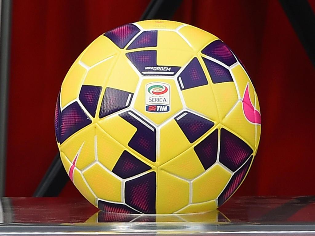In der kommenden Saison rollt der Ball in der Serie A früher.