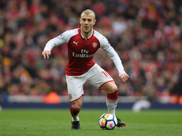 Wilshere no vestirá más la camiseta del Arsenal. (Foto: Getty)