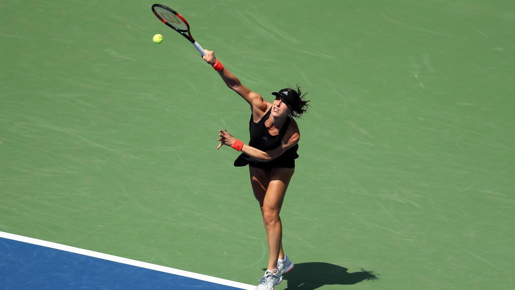 Andrea Petkovic steht in Linz im Halbfinale