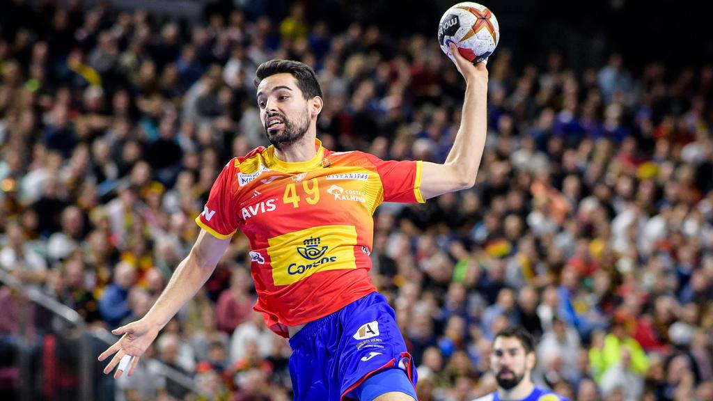 Spanien beendet die Handball-WM auf Platz sieben