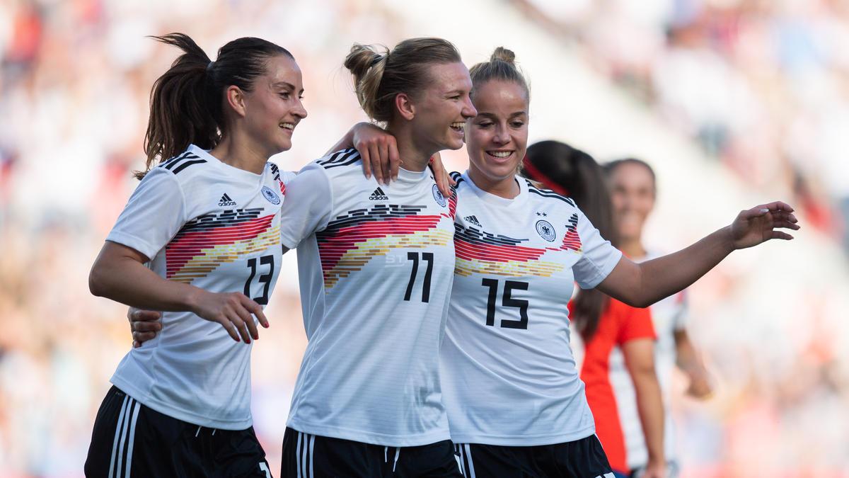Fußball-Weltmeisterschaft Der Frauen 2021/Qualifikation