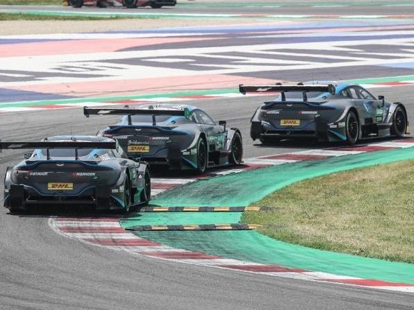 Aston Martin bekommt die Zuverlässigkeit langsam in den Griff