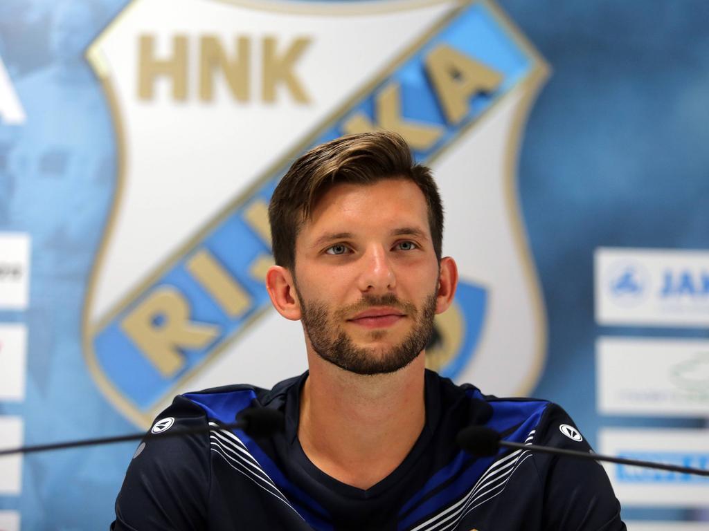 Alexander Gorgon hat mit Rijeka gute Aussichten auf das Double