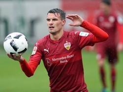 Philip Heise wechselt von Stuttgart nach Dresden