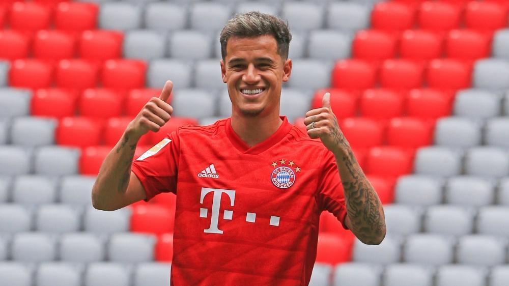 Coutinho erhält Ratschläge von Ex-Bayern-Profi Rafinha