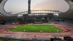 In Katar wird auch die Fußball-WM 2022 stattfinden