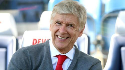 Arsène Wenger wurde beim FC Bayern gehandelt