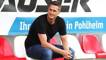 Sebastian Kehl sieht beim BVB noch Steigerungspotenzial