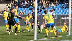 Der BVB unterlag in Braunschweig