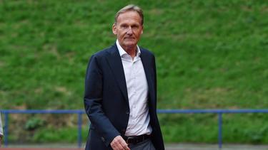 Neuer Job für BVB-Boss Hans-Joachim Watzke?