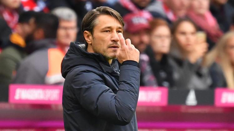 Kehrt Niko Kovac bald an die Seitenlinie zurück?