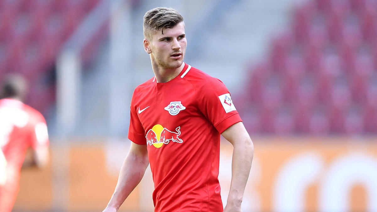 Verlässt RB Leipzig: Timo Werner