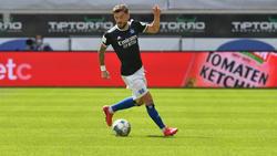 Tim Leibold war der beste Spieler im HSV-Dress 2019/2020