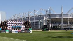 Sechs Jugendspieler erhalten in Gladbach Profiverträge
