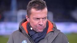 Matthäus glaubt nicht, dass sich der BVB gegen Rom durchsetzt