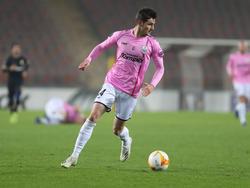 Aufregung um die Verletzung von LASK-Offensivspieler Husein Balić