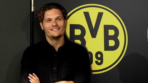 Edin Terzic sorgte für defensive Stabilität beim BVB
