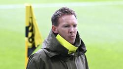 Nur eines seiner elf Bundesliga-Duelle mit Dortmund gewann der ansonsten erfolgsverwöhnte Julian Nagelsmann