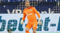Für Ralf Fährmann ist der FC Schalke 04 etwas ganz Besonderes