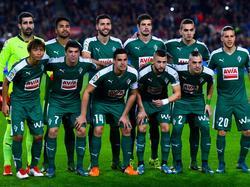 El Eibar jugará su segunda temporada consecutiva en Primera. (Foto: Getty)