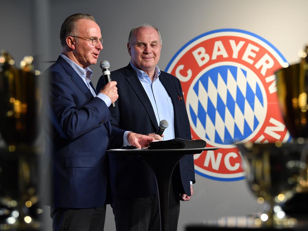 Der FC Bayern ist der viertwertvollste Fußball-Klub der Welt