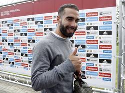 Dani Carvajal es duda para el primer duelo ante Portugal. (Foto: Imago)