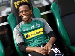 Ibrahima Troaré spielt seit 2014 für Borussia Mönchengladbach