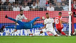 El Madrid se medirá a un equipo que siempre le mete en apuros. (Foto: Getty)