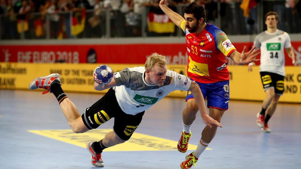 Spielplan Handball Em 2020 Handbolls 2019 11 17