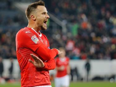 El ex de la Real Sociedad le metió tres goles a Courtois. (Foto: Getty)