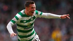 Callum McGregor sorgt bei Celtic für Furore