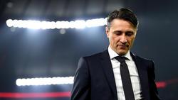 Unter Niko Kovac kommt der FC Bayern nicht wirklich in Fahrt