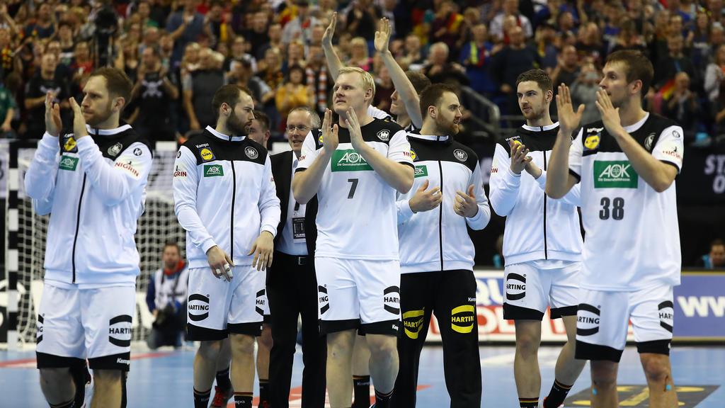 Die Handball-WM ist bislang sportlich und finanziell ein Erfolg