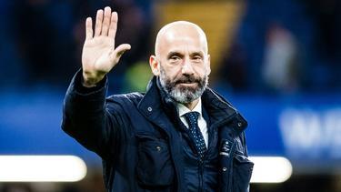 Gianluca Vialli soll neuer Teammanager der Italiener werden