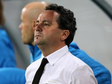 Slaviša Stojanović war auch schon Teamchef von seinem Heimatland Slowenien