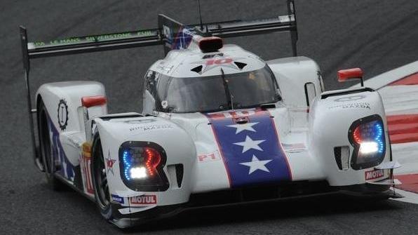 DragonSpeed macht Schluss: IndyCar statt LMP1