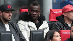 Mario Balotelli kehrt nach Italien zurück
