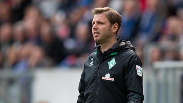 Werder Bremen verlor 0:3 gegen Turniersieger Karlsruhe