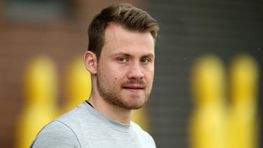 Simon Mignolet verlässt den FC Liverpool