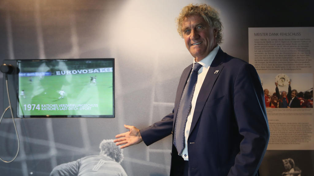 Jean-Marie Pfaff fordert Verstärkungen bei den Bayern