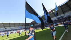 Der SC Paderborn hat einen neuen Geschäftsführer