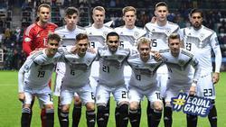 Deutschland in FIFA-Weltrangliste weiter auf Platz 16