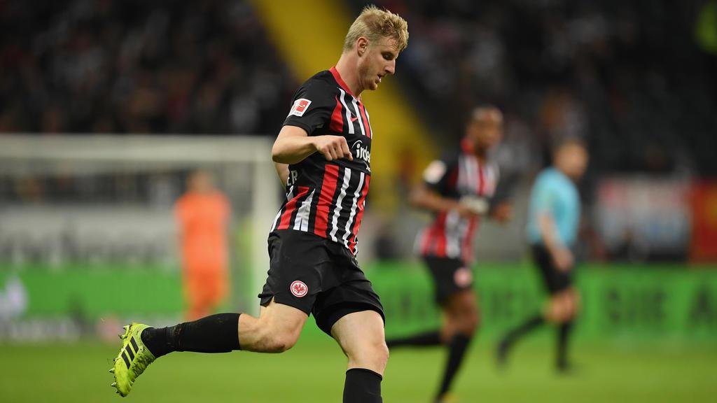 Wechselt Martin Hinteregger von Eintracht Frankfurt auf die Insel?