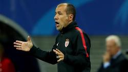 Leonardo Jardim ist nicht mehr Trainer bei AS Monaco