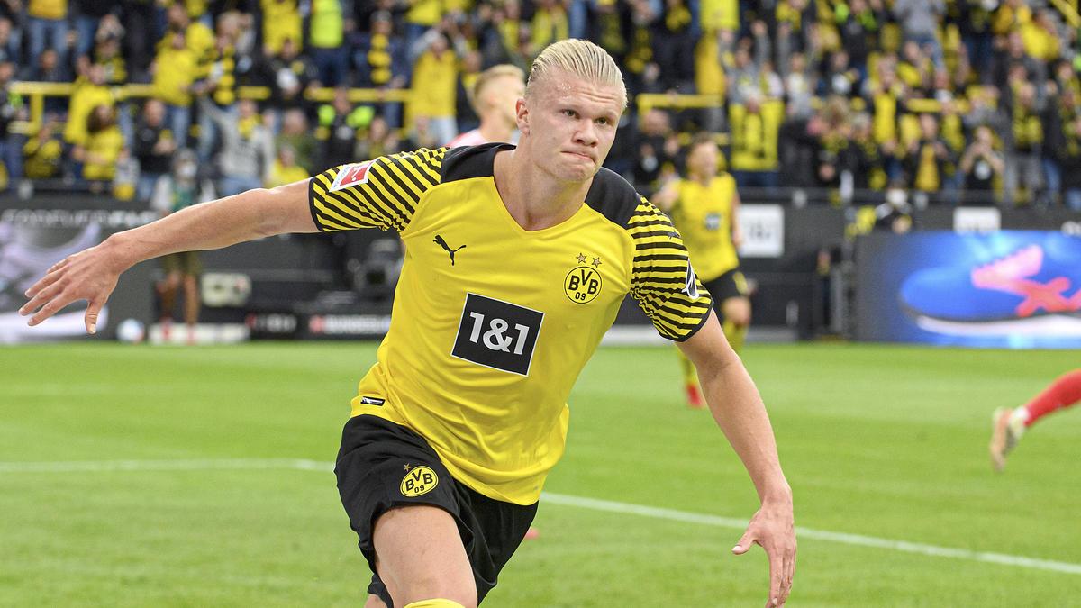 Verlässt Erling Haaland den BVB in Richtung FC Bayern?